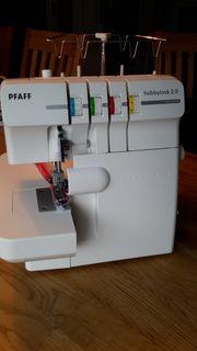 Pfaff Naehmaschine in Worms - Haushalt   Möbel - gebraucht und neu ... 01cf751062