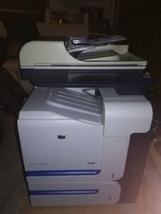 HP Color Laser Jet CM