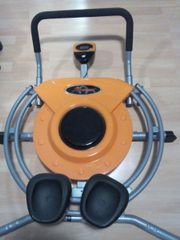 Ab Track Bauchtrainer