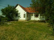 Landhaus Südungarn mit Grundstück 2100