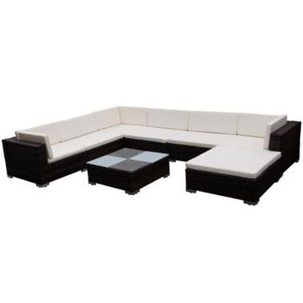 Rattan Lounge in Schlins - Gartenmöbel kaufen und verkaufen über ...