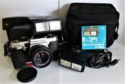 Kleinbildkamera Praktica Super TL 1000
