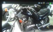 Motorrad Suzuki VX 800