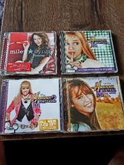 Hannah Montana Musik