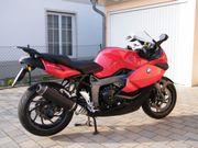 BMW K1300S mit