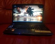 Laptop - Acer Typ Aspire 8930