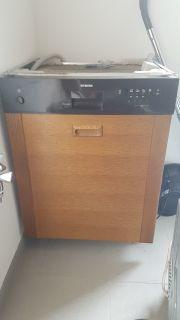 Siemens Spühlmaschine / Geschirrspühler -