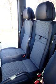 Beifahrersitzbank Sprinter 906 -
