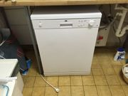 Spülmaschine neuwertig