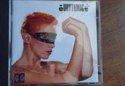 CD von Eurythmics