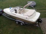 QuickSilver 620 Sportboot
