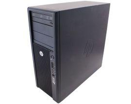 PC I7 Workstation HP Z210 8 gb gebraucht kaufen  Dornbirn