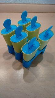 Formen für Eis
