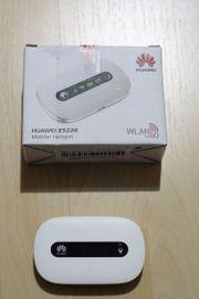 Huawei E5220 Mobiler