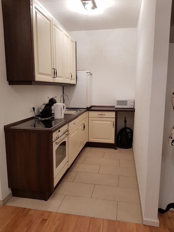 Hochwertige küche kaufen  Hochwertige Küche mit allen Geräten in Darmstadt - Küchenzeilen ...