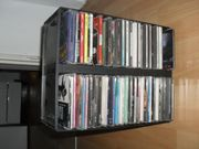 CD Sammlung 70er -