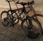 Mountainbike Scott Spark