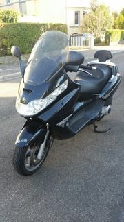 Piaggio X8 250ie