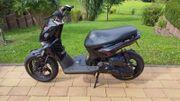 Yamaha Slider MBK Stunt 50