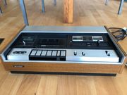Sharp RT 480H Vintage Cassettendeck