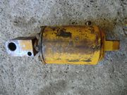 Hydraulikzylinder doppelwirkend
