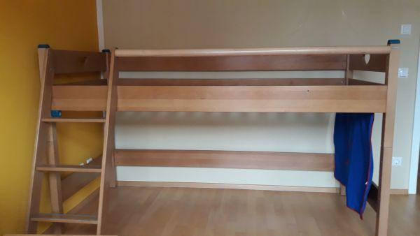 Hochbett 90x200 In München Betten Kaufen Und Verkaufen über