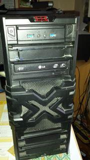 PC Geforce 1050Ti