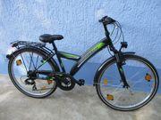 Jugend Fahrrad 24 Zoll von