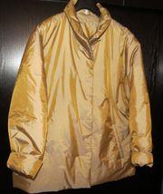 Damen-Jacke Gr 44 beige