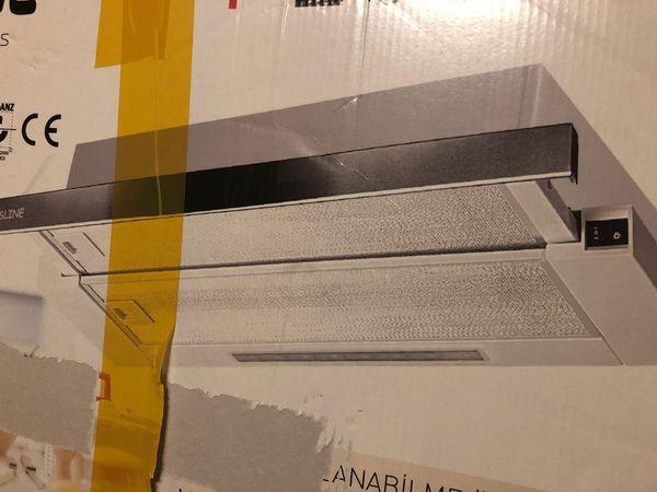 Dunstabzugshaube neu in birkenau küchenmöbel schränke kaufen