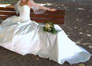 Hochzeitskleid Brautkleid lang