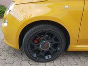 Fiat 500 C 0 9