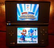 Nintendo DS i inkl Originalverpackung