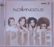 CD Pure-No Angels limited Edition