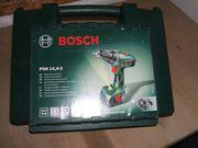 Akkuschrauber Bosch PSR