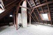 Dachboden zum Selbstausbauen