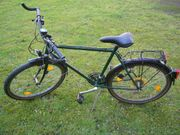 Mountain Bike-MTB