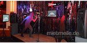 Karaoke Karaokeanlage mieten leihen Vermietung