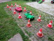 Pylonen Verkehrsleitkegel