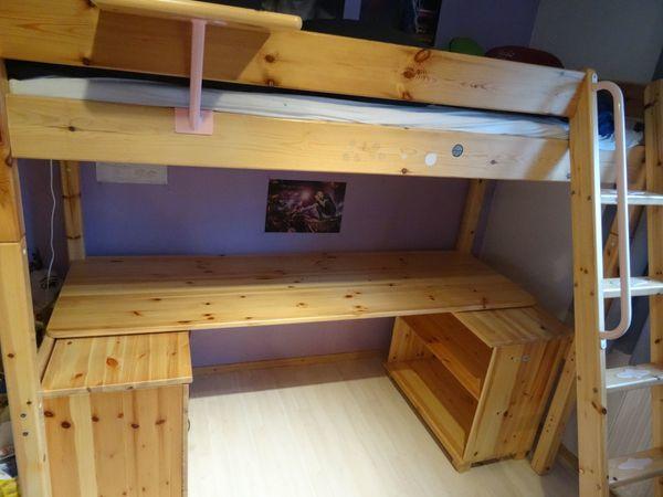 Etagenbett Leiter Schräg : Leiter kinderbett baumhaus hochbett etagenbett wohnmobil