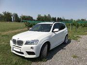 BMW X3 3 5 d