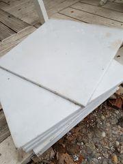 Marmorfliesen 30 x 30 cm