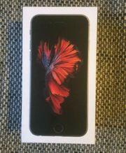 iPhone 6s 32gb nagelneu und