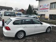318d Touring Österreich-