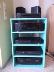 KENWOOD Stereo Verstärker