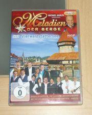 Dvd Melodien der Berge