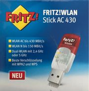 Fritz WLAN Stick AC 430