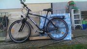 CAMPUS Fahrrad zu