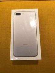 iPhone 7 Plus - 128 GB - silber