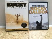 Rocky Collection 25 Jahre Edtion